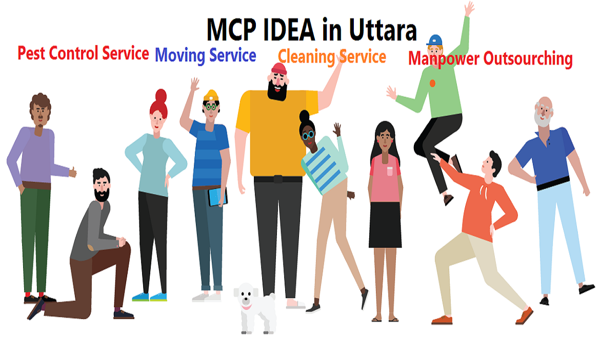 MCP IDEA services in Uttara