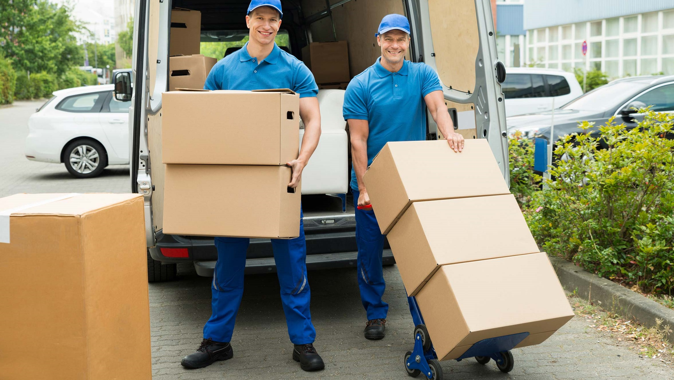 Moving Service Company In Dhaka